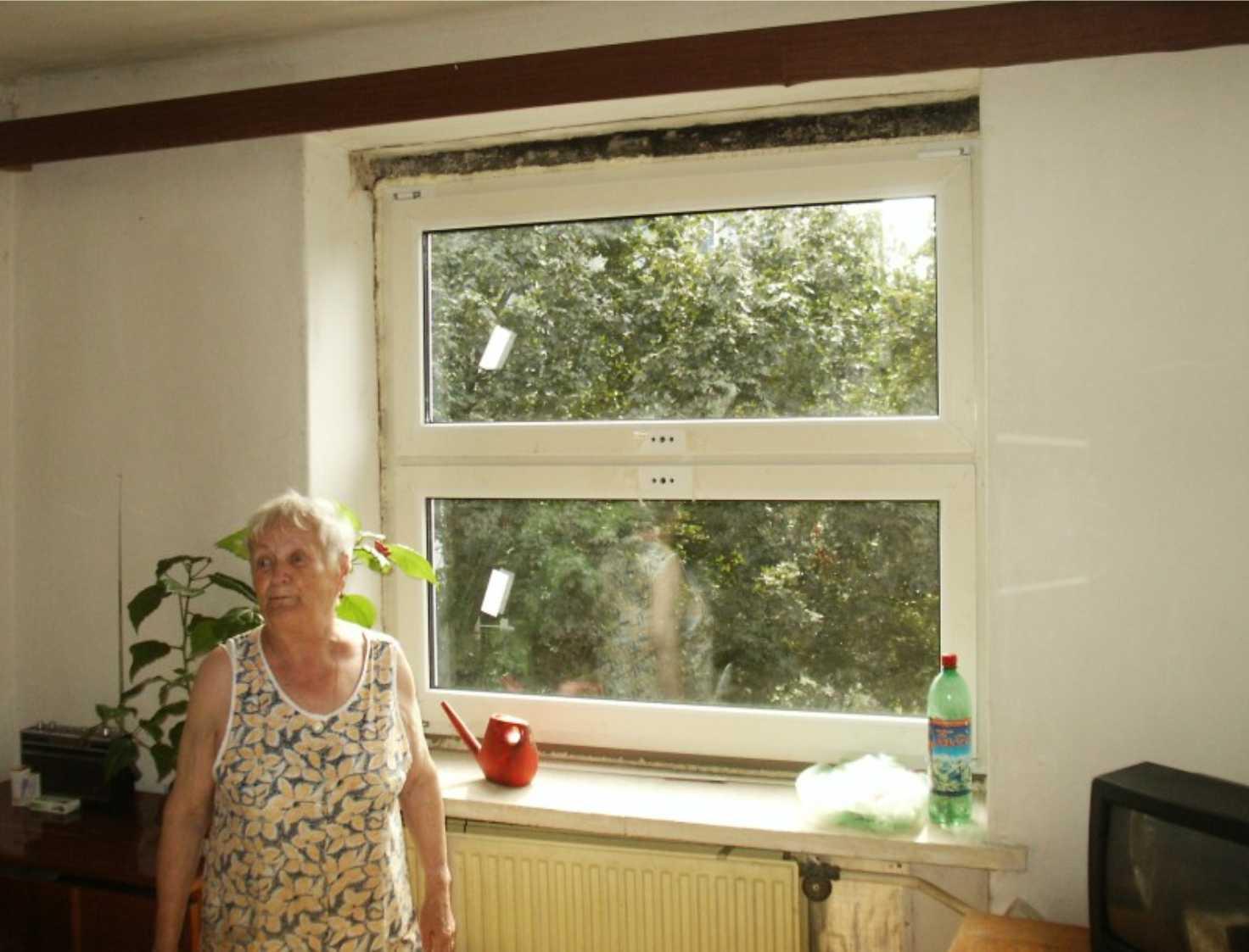 Ремонт своими руками квартиры.все про окна