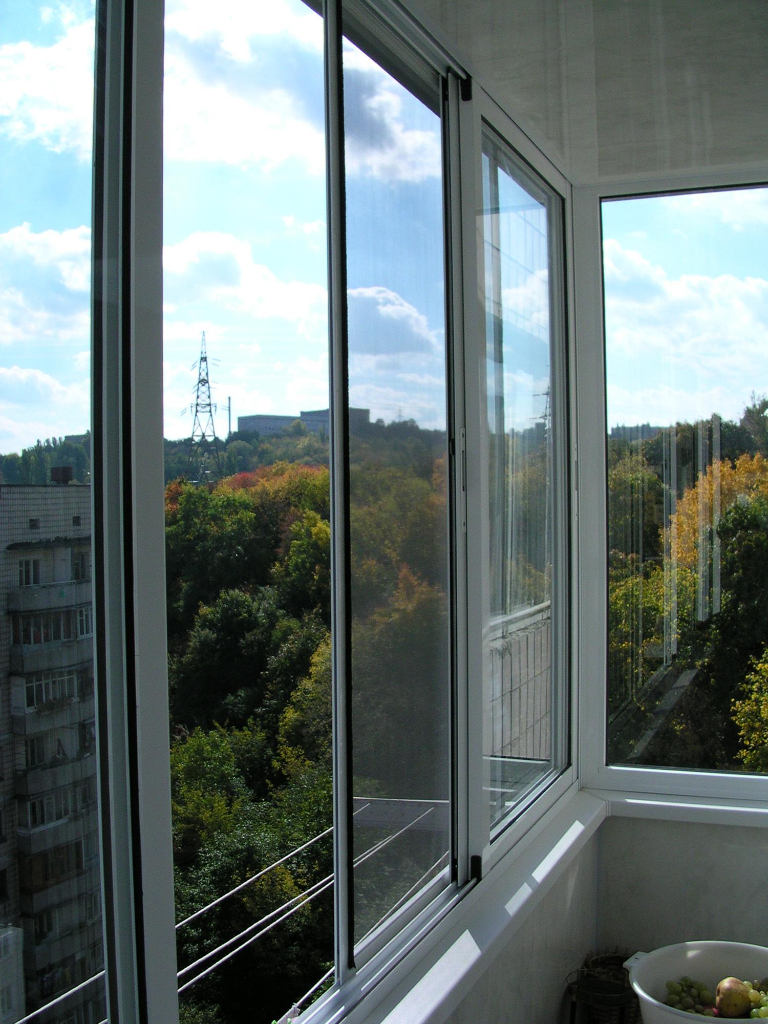 Застеклить балкон пластиковыми окнами цены - строительство.